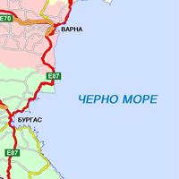 Coverage map   Telenor